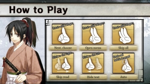 How To Play Instructions