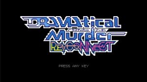 DRAMAtical Murder: Reconnect!