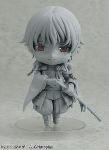 Tsurumaru Nendoroid sculpt revealed!