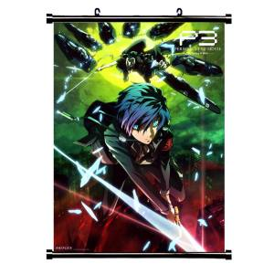 Persona 3 Movie Wallscroll!