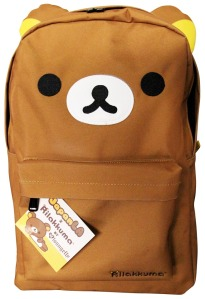 Rilakkuma AX-exclusive Backpack!