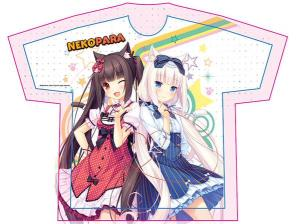 Nekopara T-shirt!