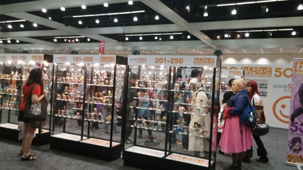 GSC 500 Nendoroid gallery!