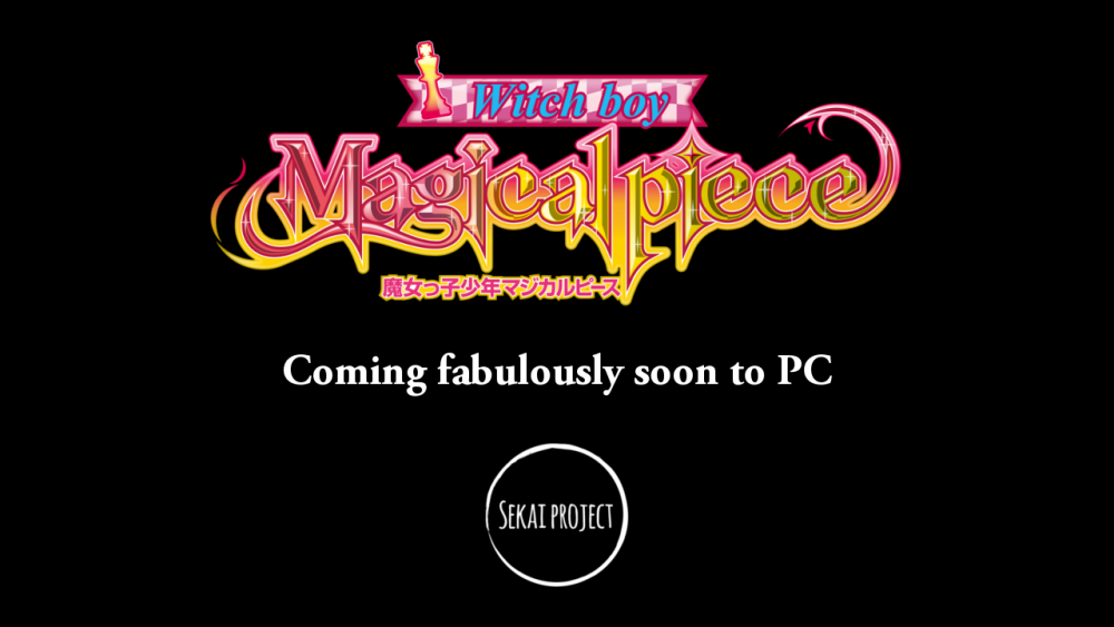Sekai Project To Localize Witch Boy Magical Piece Via Kickstarter (5/5)
