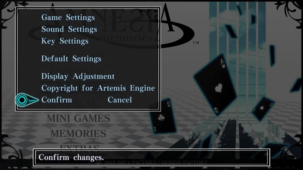 Amnesia: Memories Review & Giveaway! (3/6)