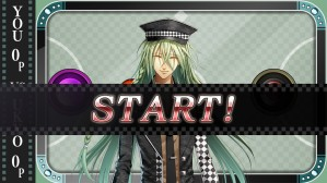 Ukyo doesn't know I'm the air hockey champ. A rude awakening awaits him.