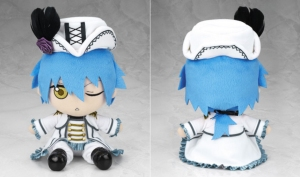 Aoba plush. Everything about this plush is FANTASTIC