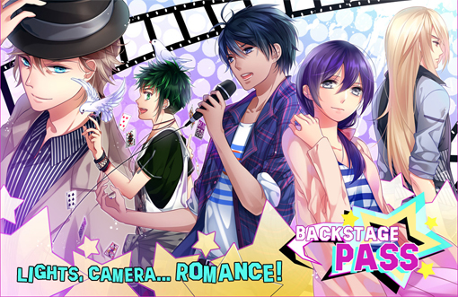 Welcome To Otome Game October! (3/6)