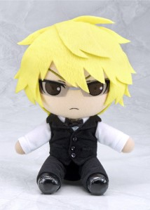 Shizuo from Durarara!!x2