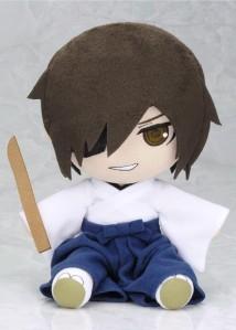Date Masamune from Sengoku Basara 4!