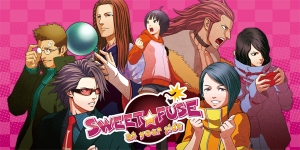 Sweet Fuse is a game not to be missed! It's available on the Playstation Network Store for $9.99.