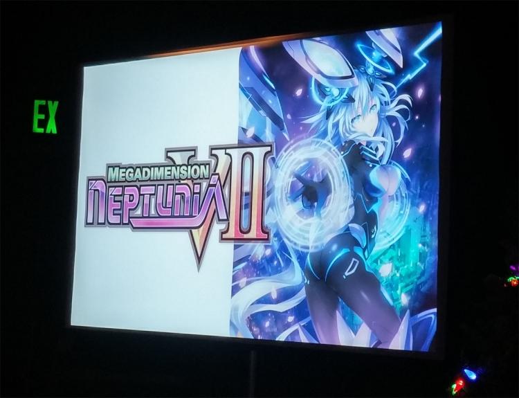 Neptunia VII