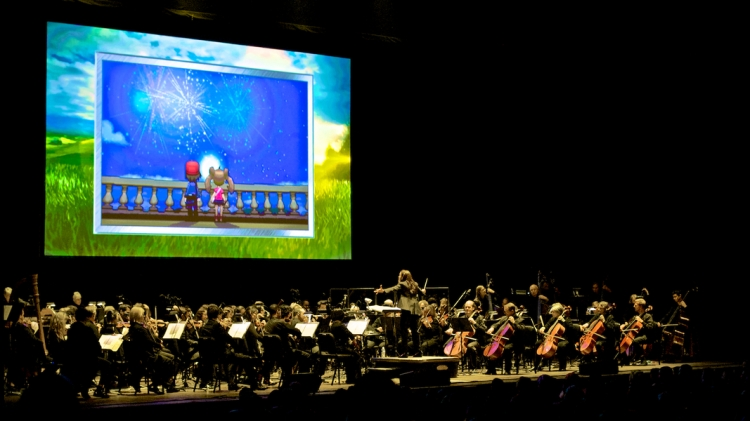 Pokémon : Symphonic Evolutions