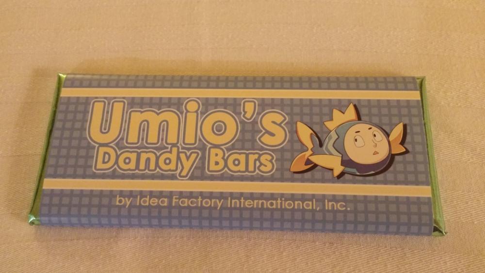 Umio's Dandy Bar