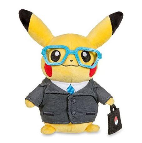 Intern Pikachu