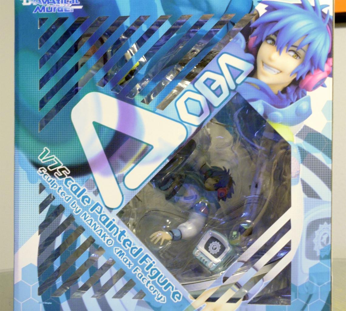 2 - Aoba Box