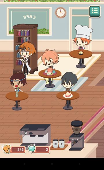 7 - Full Cafe