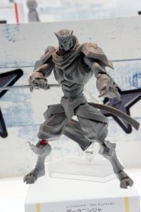 Dark Ninja Figma!