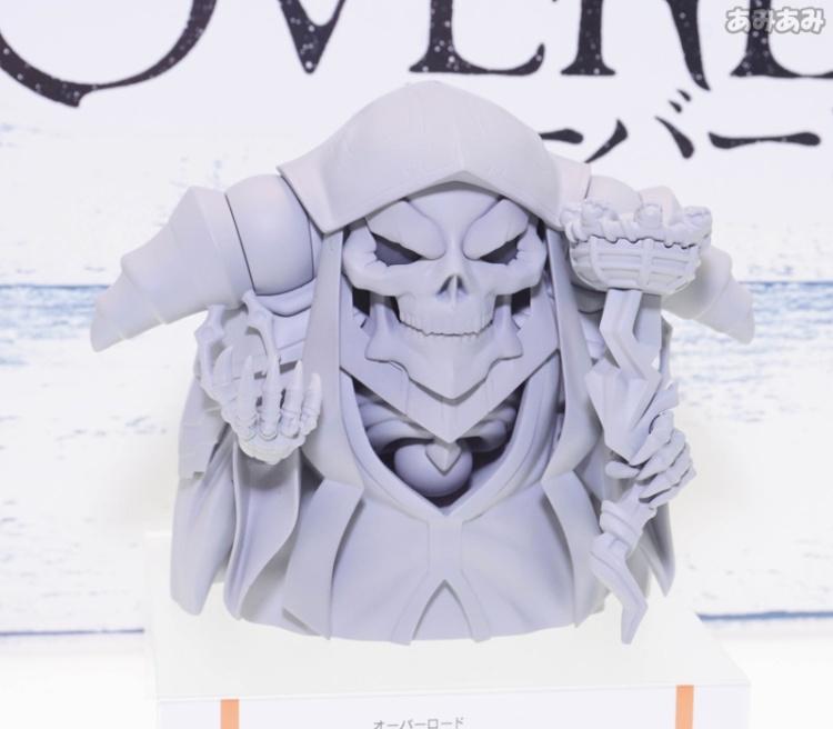 Overlord Nendoroid