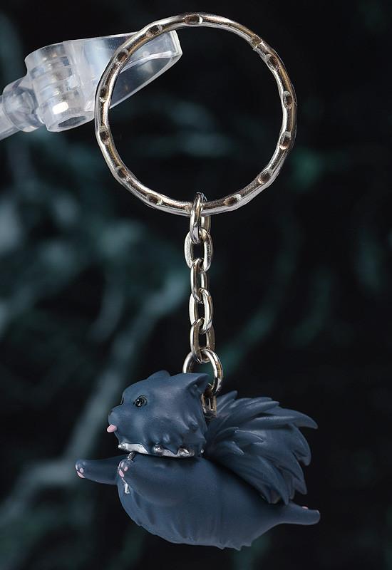 Ren Keychain