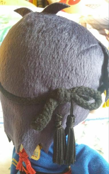 23 - headband back