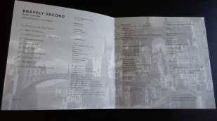 27 - CD Booklet