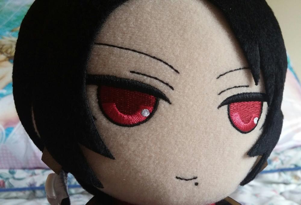 3 - cute face