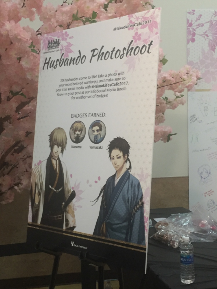 husbando photobooth-hayurika